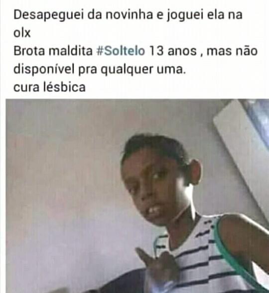 OLX - meme