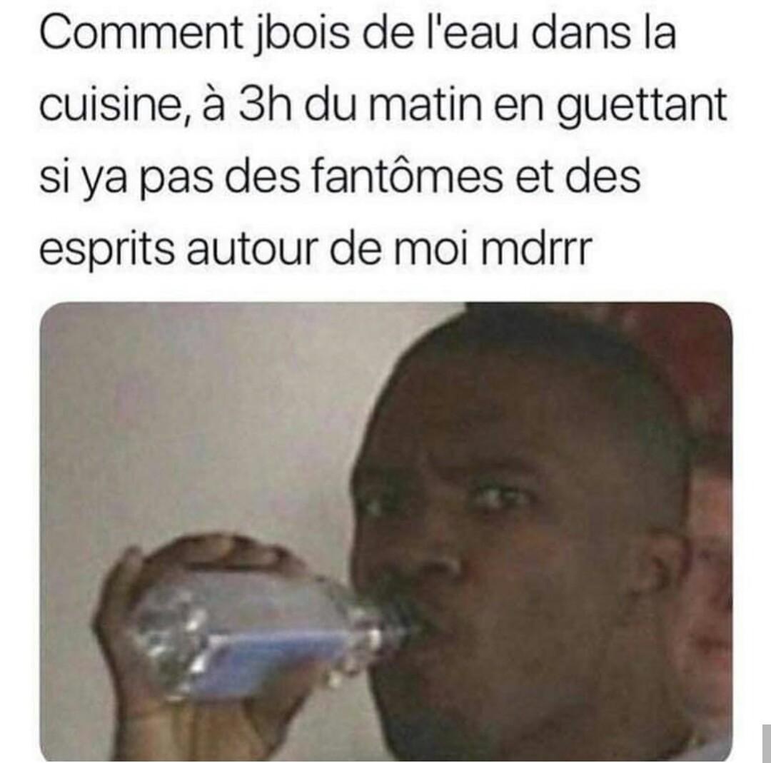 Boire - meme