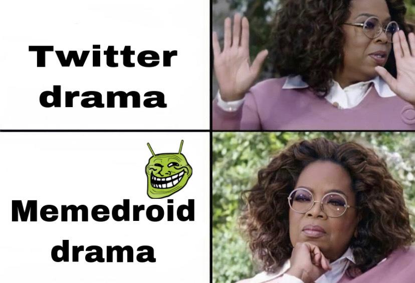 Les anciens savent - meme
