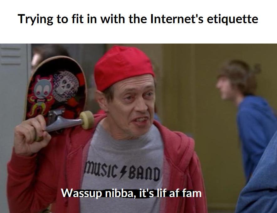 XDD lolz omg lmaoo nibba af true fam tbh - meme