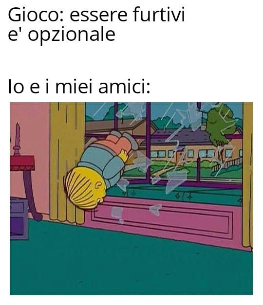 CARICA!!!!! - meme