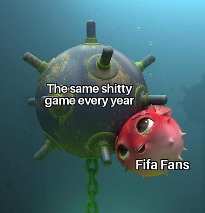 Also nba fans and football fans - meme