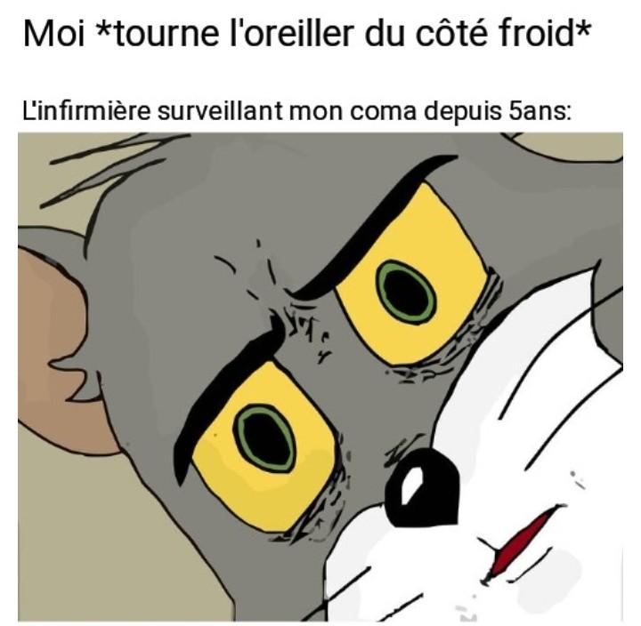Traduction - meme