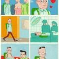 Estos comics me matan de risa