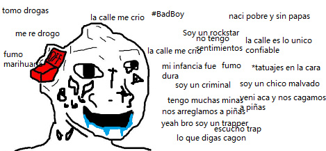 Niños basicos - meme
