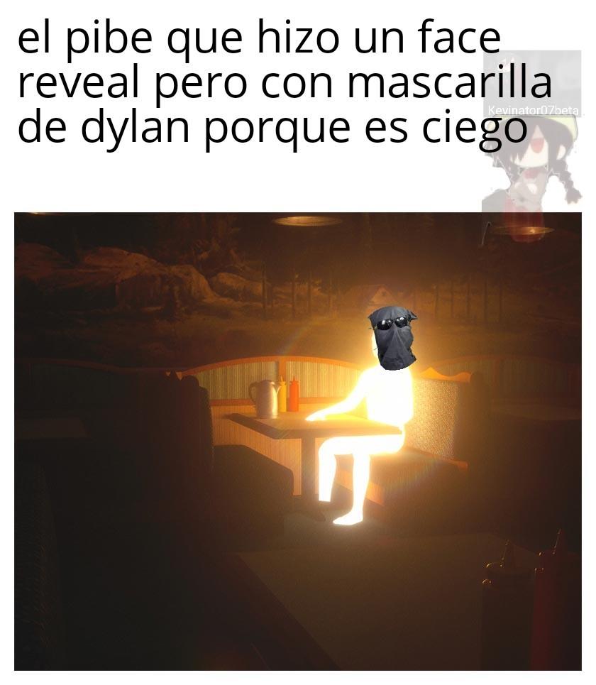 Nueva marcagua - meme