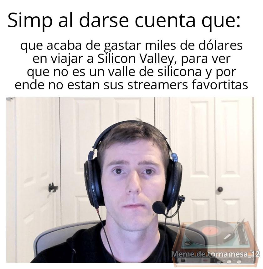 .____. simps simplemente simps - meme