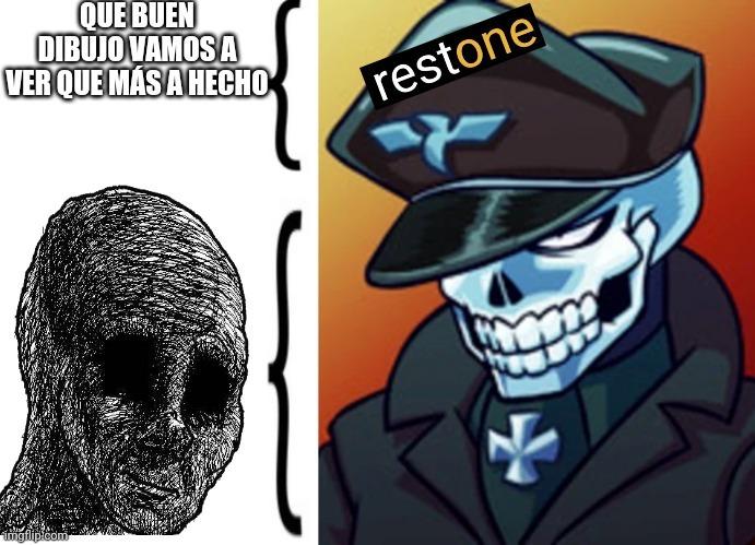 No se shadman - meme