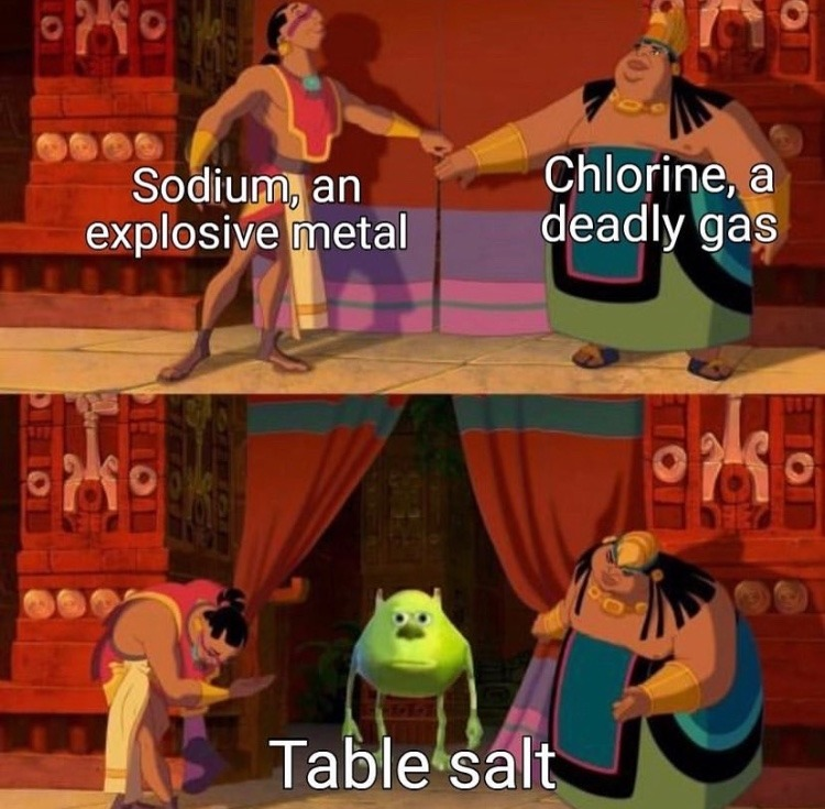 table salt - meme