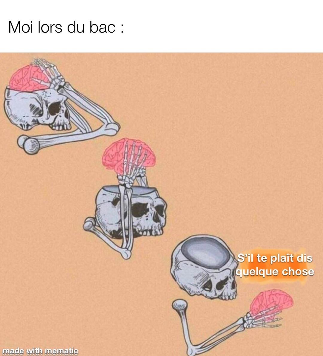 Bac - meme