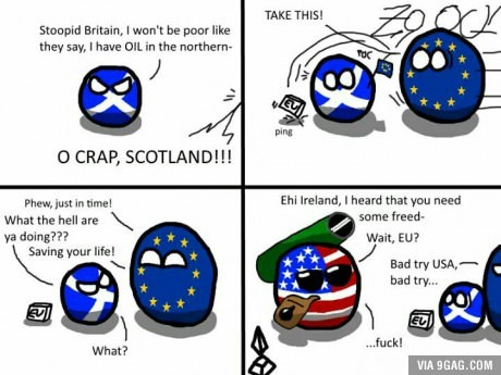 if they vote yes - meme
