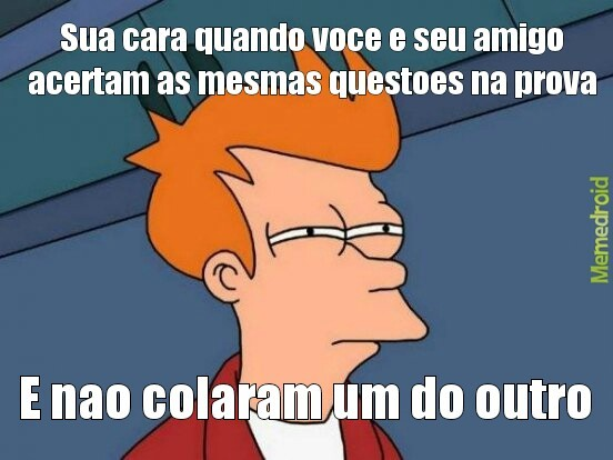 So pode ser macumba - meme