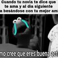 Elmo sad