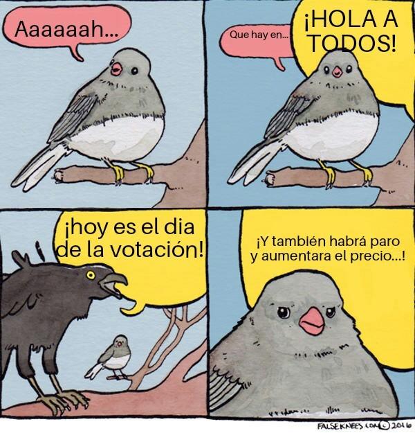 Como te quiero argentina :,D - meme