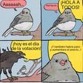 Como te quiero argentina :,D