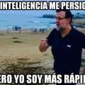 Corre Rajoy Corre!!