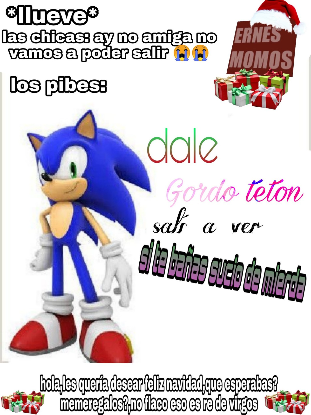 Edición magistral - meme