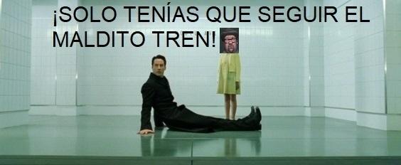 TRENEO - meme