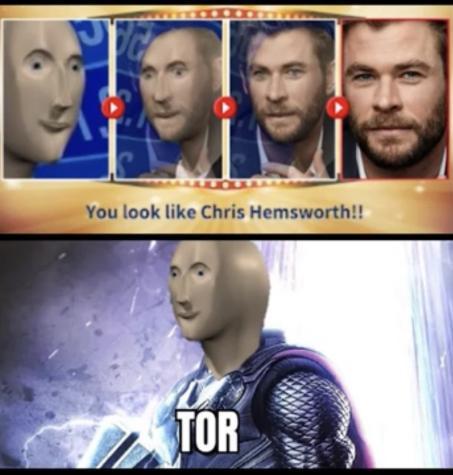 tor - meme