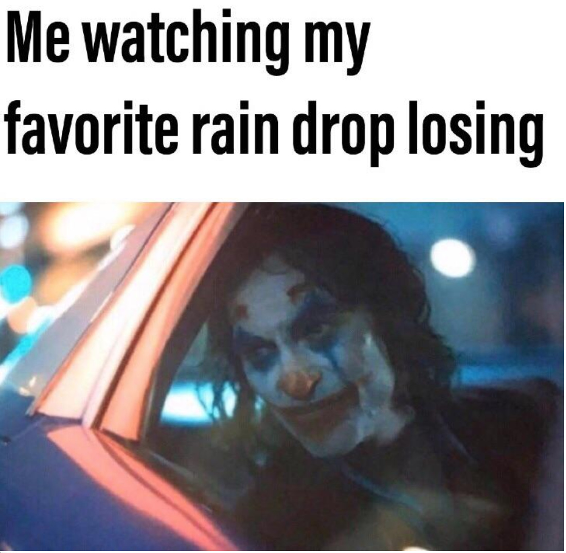 Pathetic. - meme