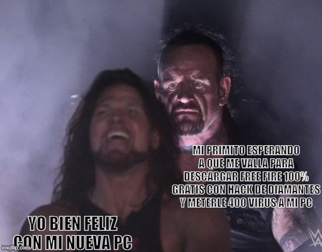 bad ending: le metio virus - meme