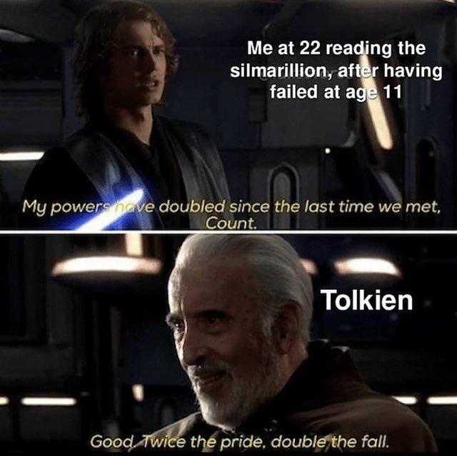 Alpha - meme