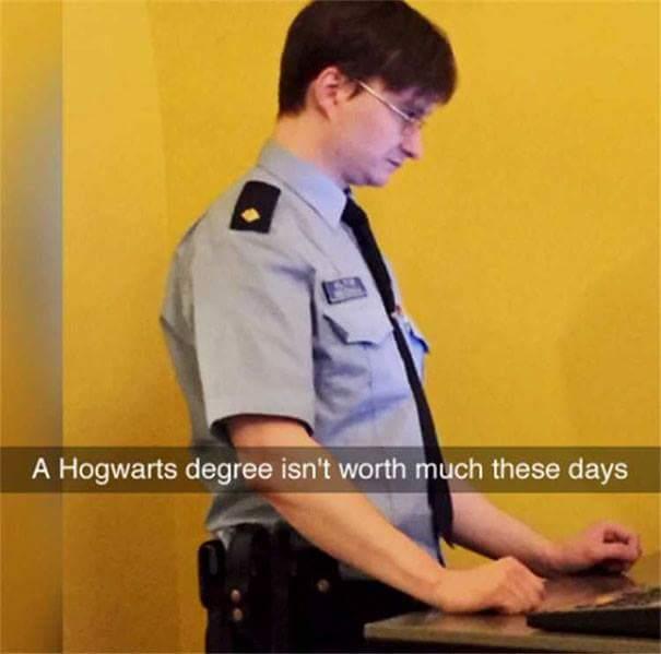 Damn Harry.. - meme