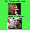 Meme fumo