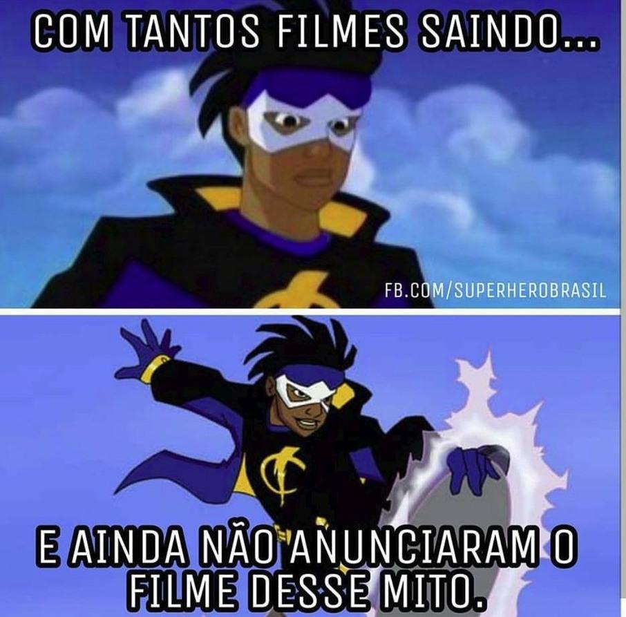 Cade? - meme