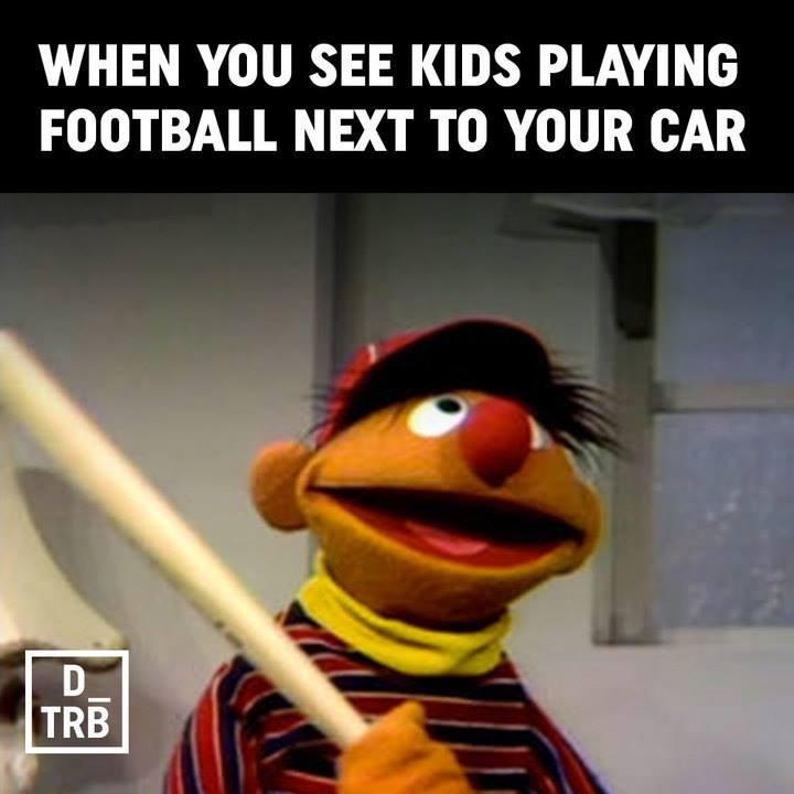 Car - meme