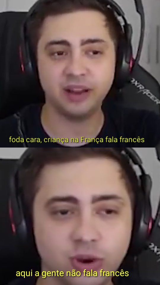 País de first world - meme