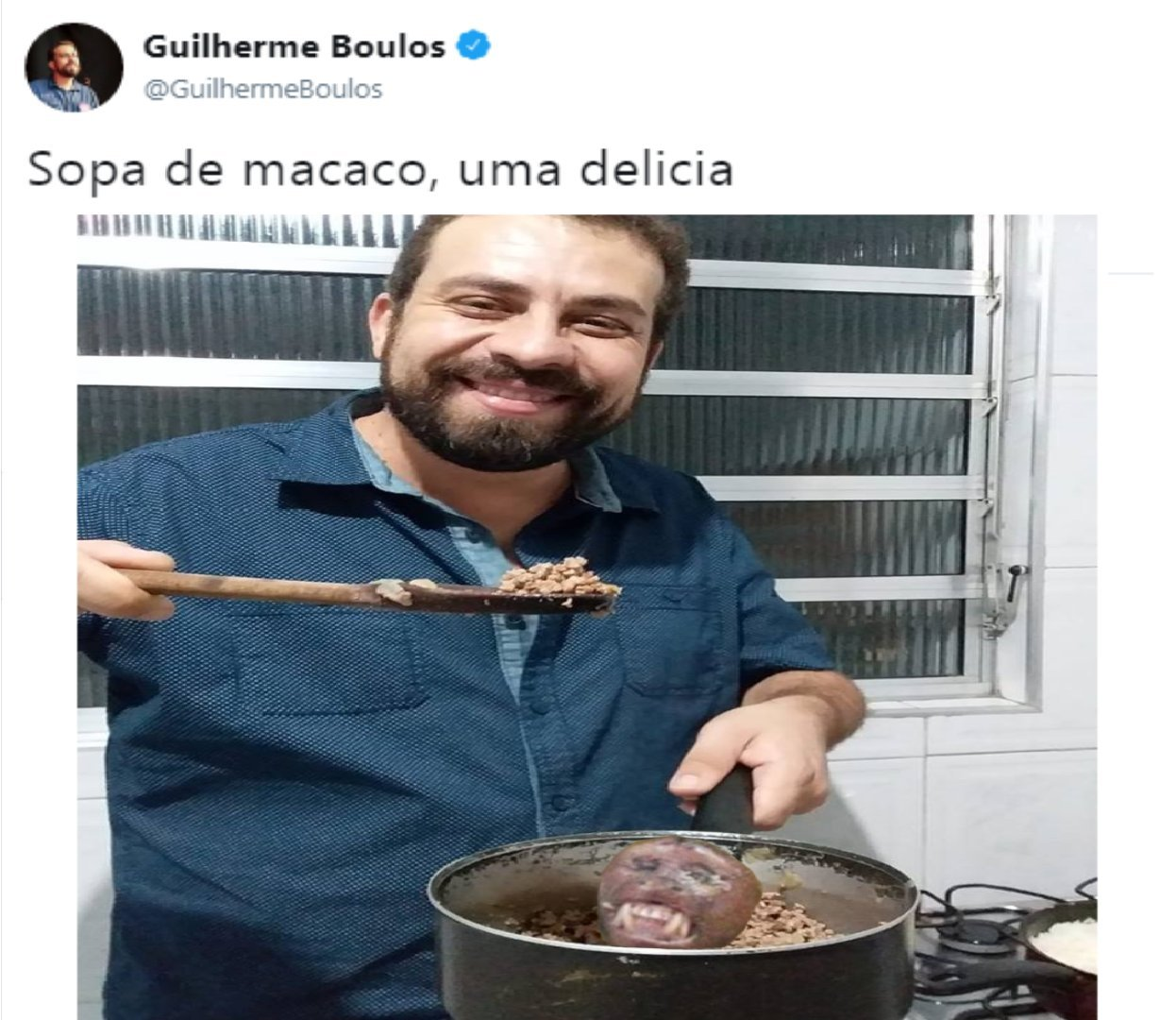 Buulos - meme