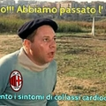 Milan passa l' inter
