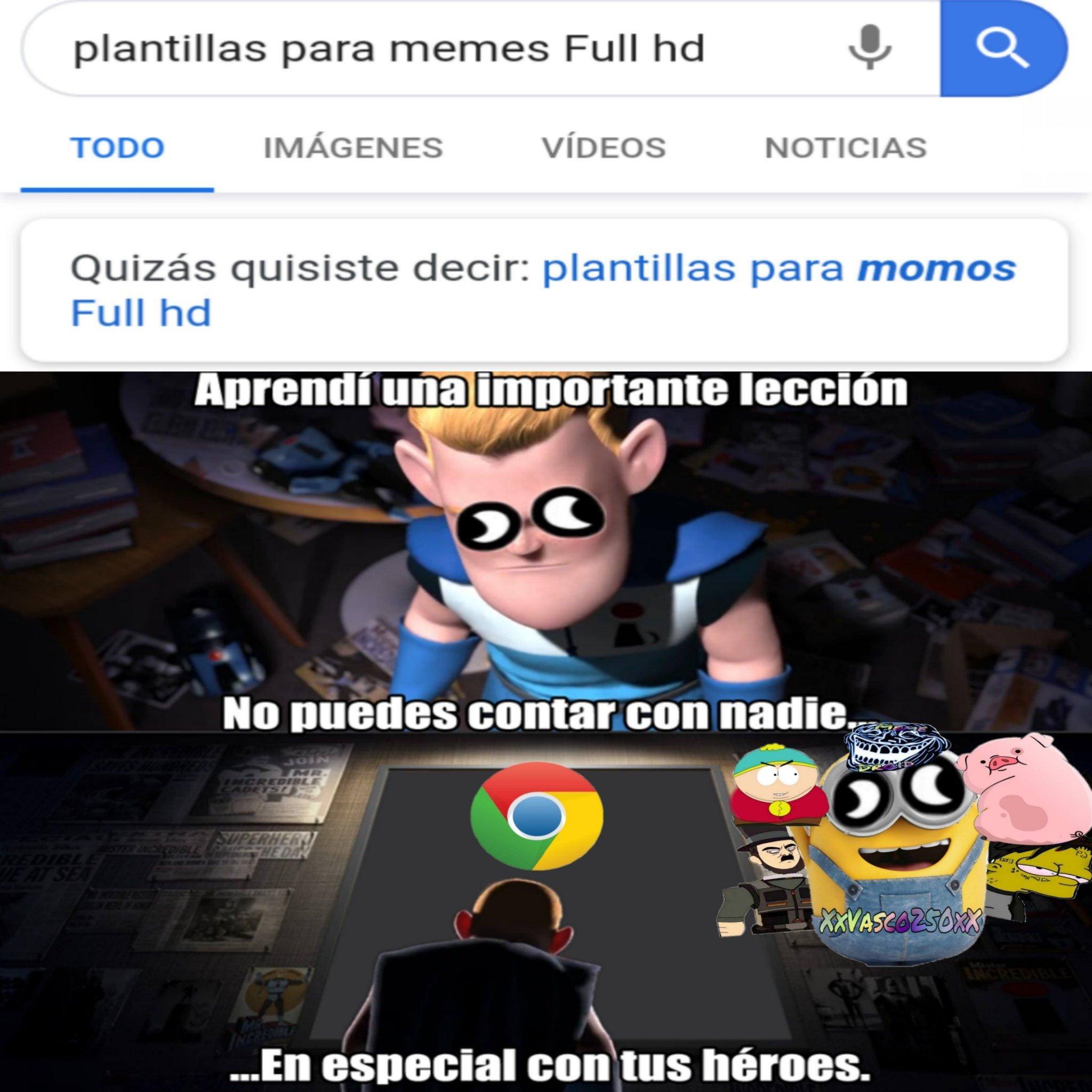 Memes no momos
