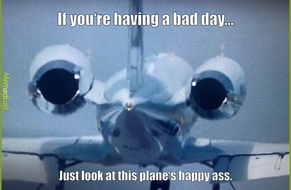 just smile already... - meme