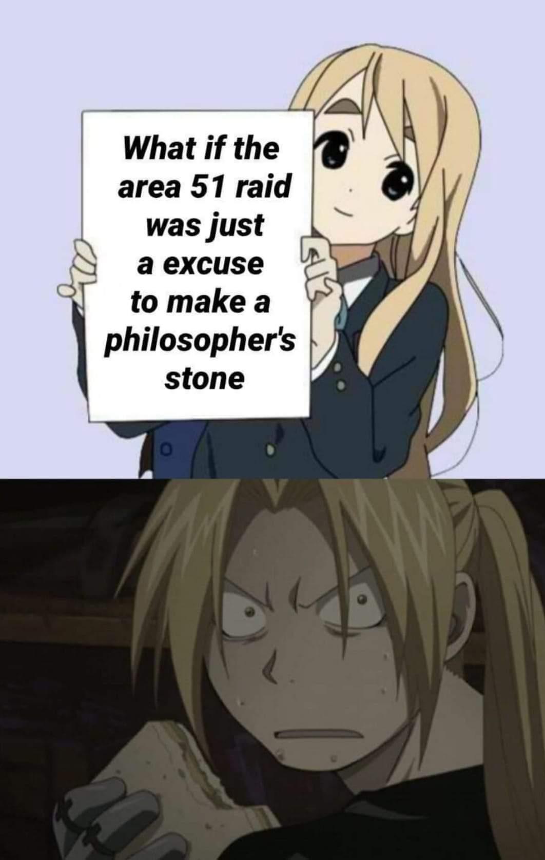 It's all coming full circle - meme