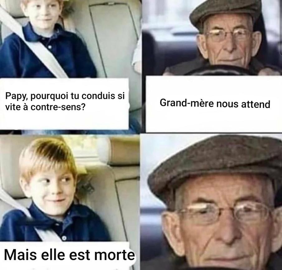 1st meme since a while (Ouais,jsuis bilingue, ouais)