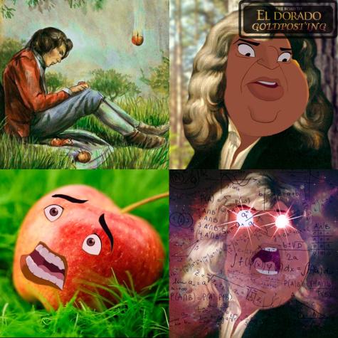 El Dorado - meme