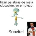 Suavitel
