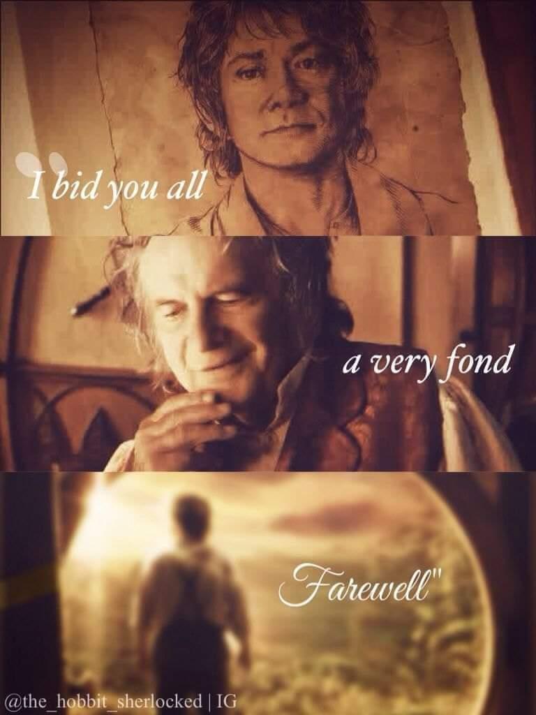 Bilbo... - meme