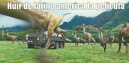 Latino america - meme