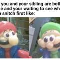 Siblings suck