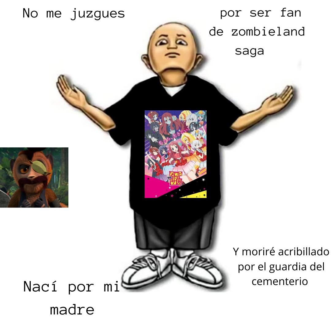 *lo juzga* - meme