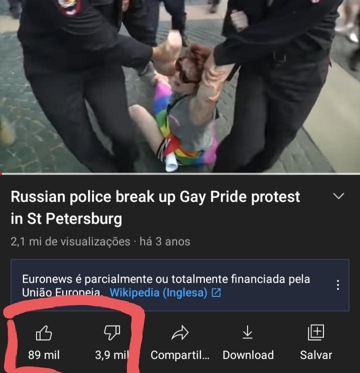 Wtf? Russia? - meme