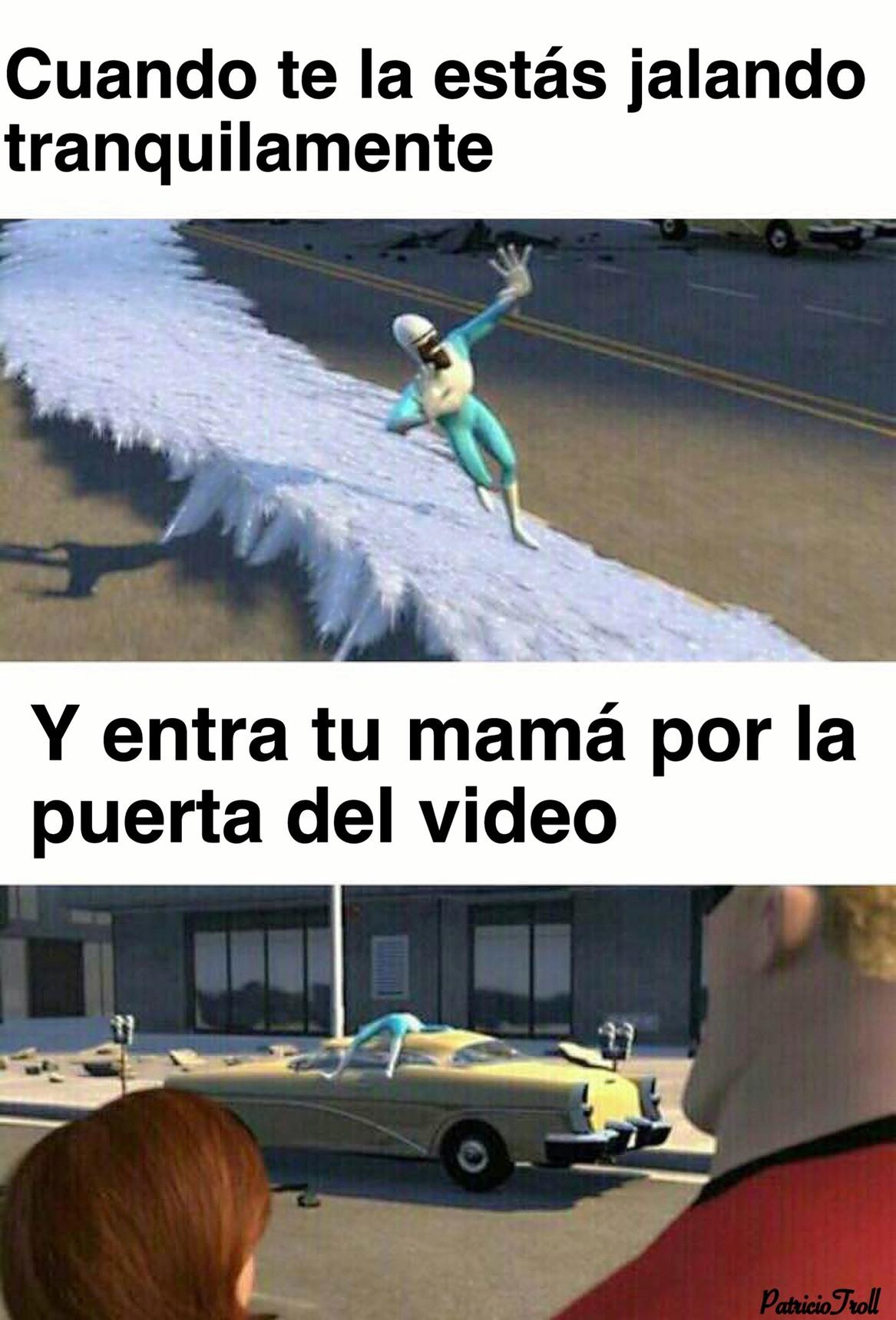 Oh God :-) - meme