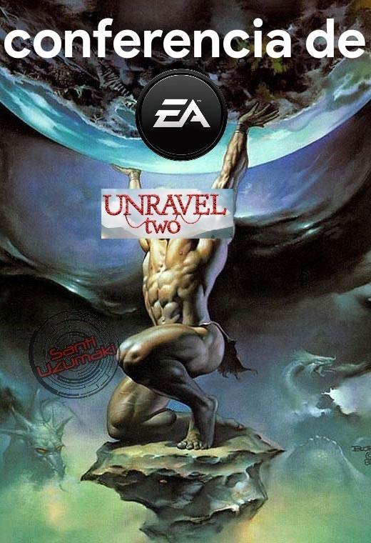 E3 in a nutshell - meme