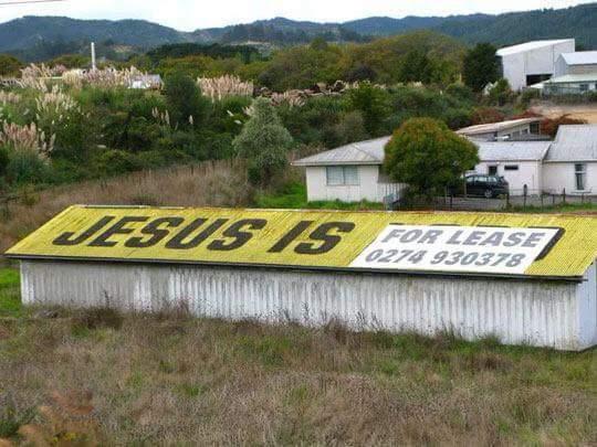 Jesus, my home! - meme