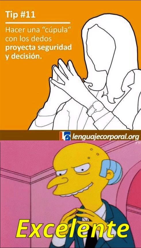 Excelsior - meme