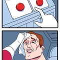 Such hard choices!