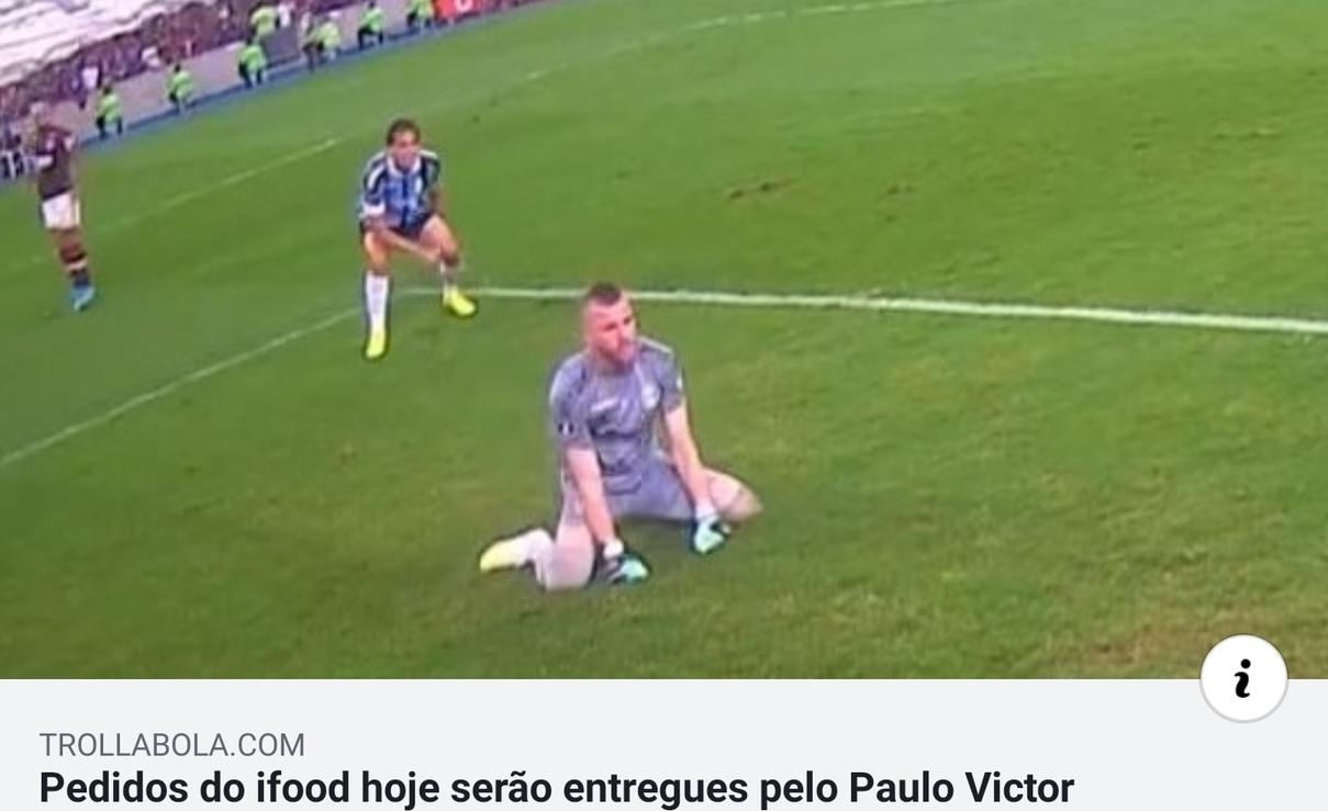 Grêmio - meme